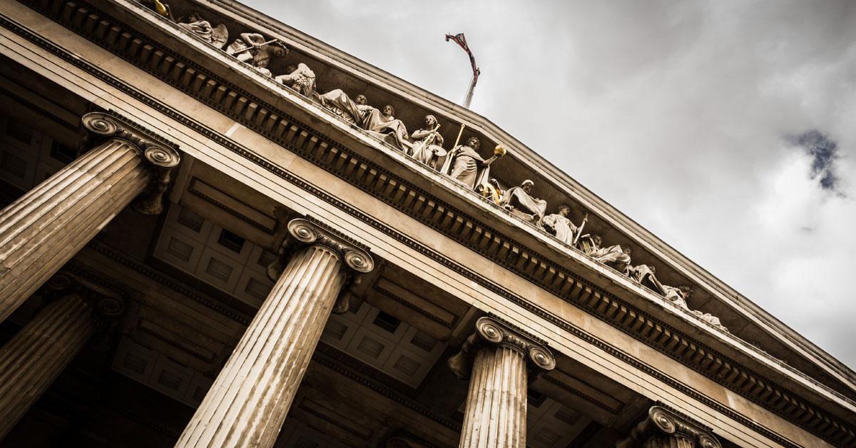 Un tribunale: dove ottenere risarcimento per danni da benzene