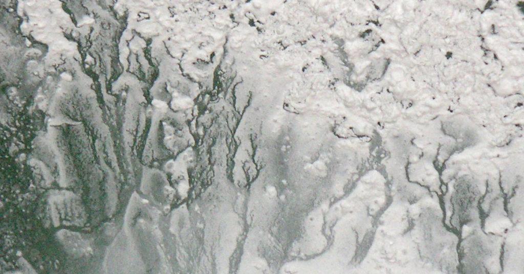Il borotalco della Johnson & Johnson contenente amianto
