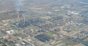 La Raffineria di Gela. Va avanti il procedimento per le esposizioni ad amianto nello stabilimento