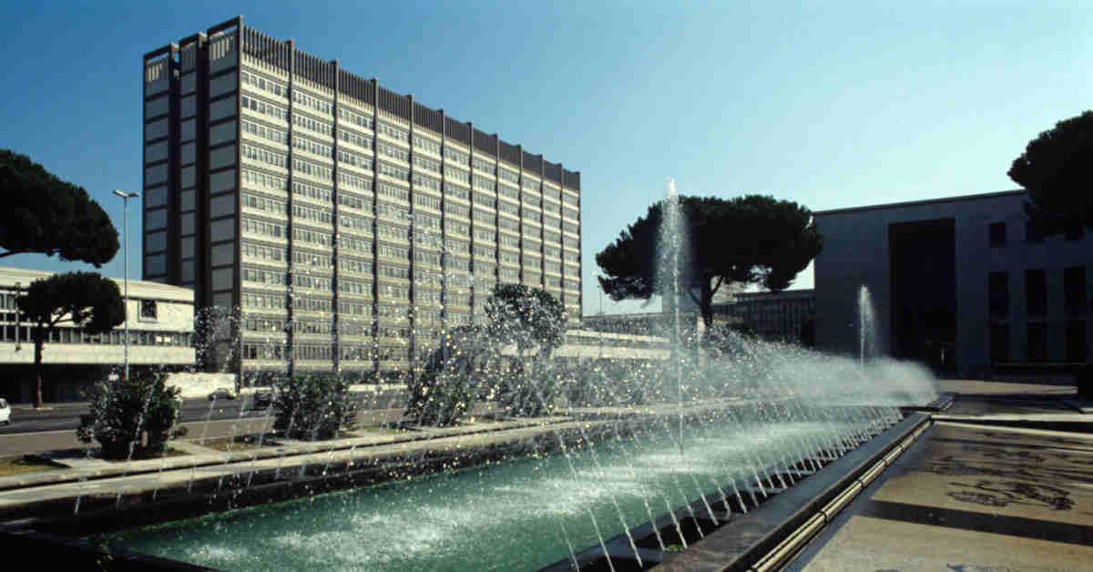 Sede INPS Roma. Ordinanza della Cassazione sul coefficiente di rivalutazione dei periodi di esposizione all'amianto