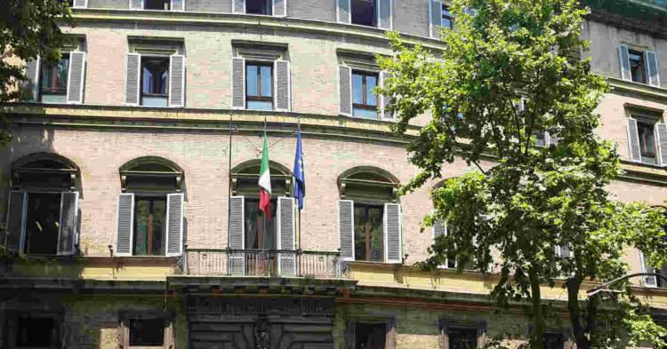Sede del Ministero del Lavoro a Roma. Rideterminata la misura complessiva della prestazione del Fondo Vittime Amianto per il 2019