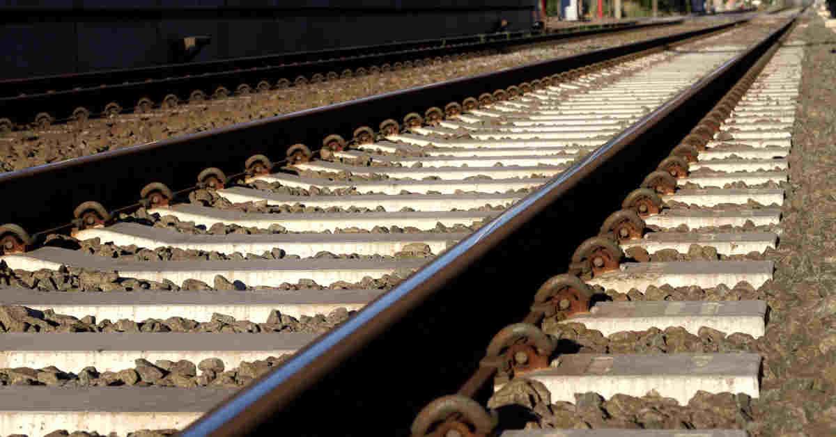 Rotaie ferroviarie
