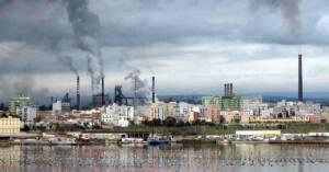 Unità produttiva ILVA di Taranto